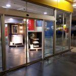 puerta-automatica-corredera-cristal-con-precerco