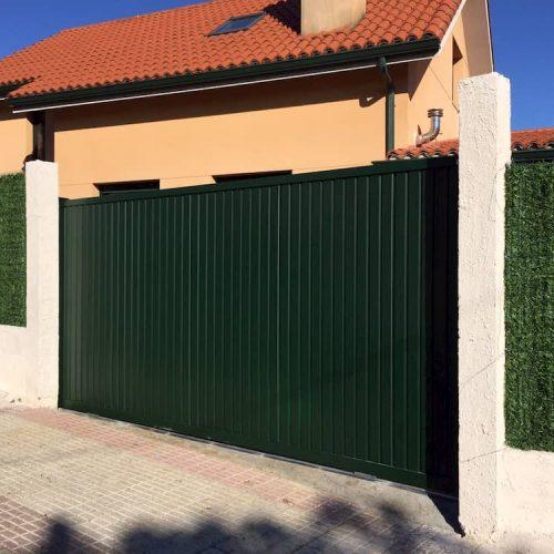 puerta-corredera-galvanizado